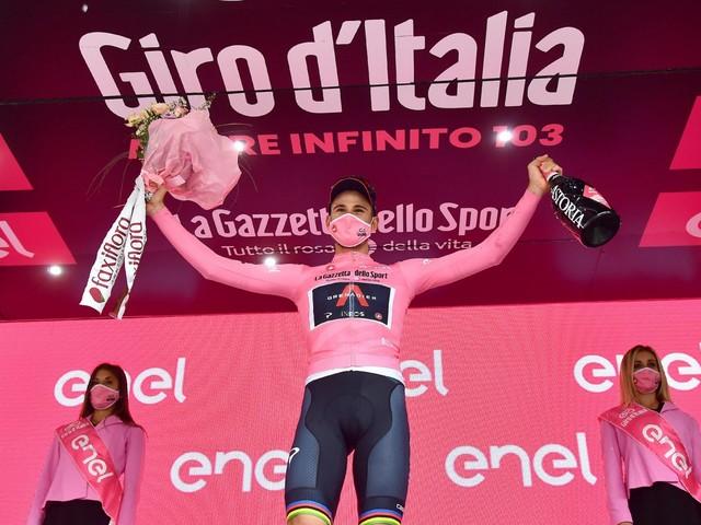 Domenica Rai Sport, Palinsesto 4 Ottobre 2020   103esimo Giro Italia Alcamo - Agrigento