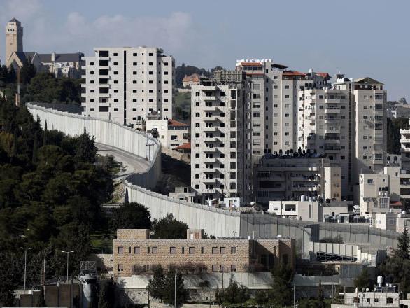 Israele: svolta USA, gli insediamenti ebraici in Cisgiordania non sono più illegali