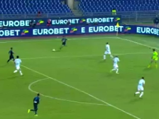 Lazio-Napoli 1-4, la prodezza di Mertens | VIDEO
