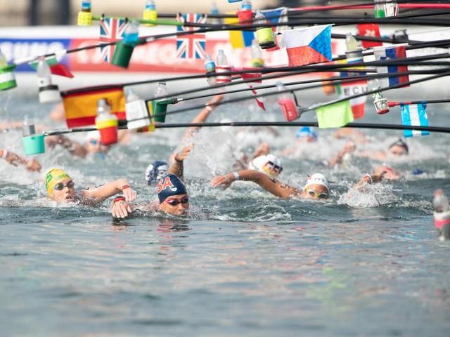 Mondiali di nuoto 2019, le gare in programma oggi 17 luglio | Calendario | Orari