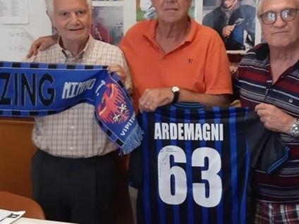 Club Amici dell'Atalanta, a Vipiteno nasce la sezione numero 90