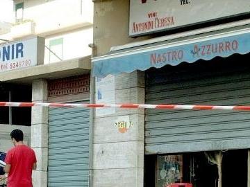 Omicidio boss Diomede a Bari, un arresto