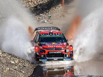 Rally di Turchia: dominio di Citroen Racing. Doppietta con Ogier e Lappi