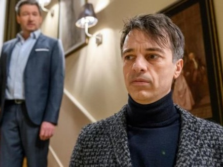 Tempesta d'amore, anticipazioni tedesche: Robert torna al Fürstenhof e si allea con…