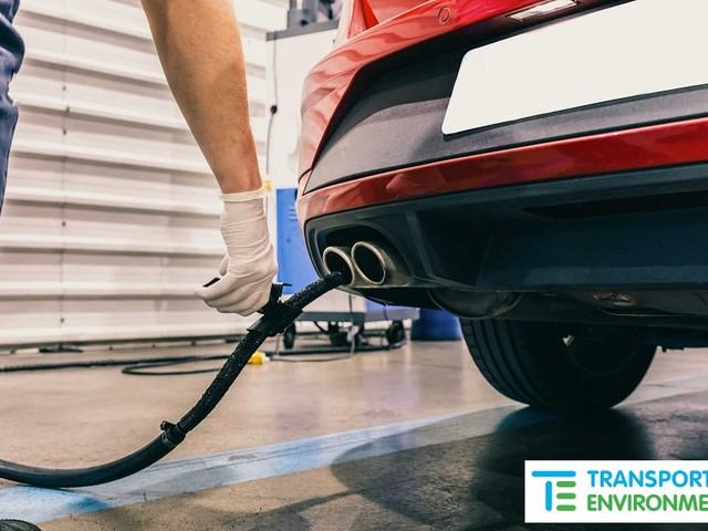 T&E: gli sporchi trucchi del settore automobilistico per far deragliare gli standard Ue Euro 7