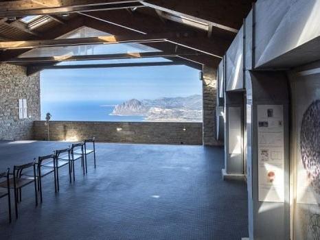 Erice, aprono gli spazi della Fondazione Majorana: quattro mostre in programma