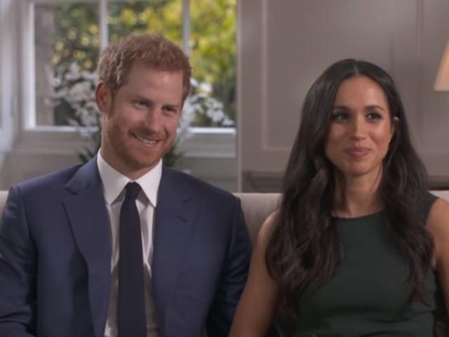 L'addio di Harry e Meghan alla Corona sarebbe un perfetto episodio di The Crown