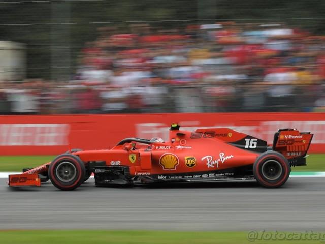 F1, GP Russia 2019: prove libere. Programma, orari e tv (venerdì 27 settembre)