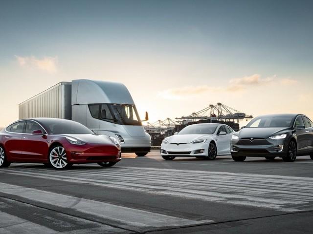 Tesla - Tutte le novità del Battery Day 2020 - LIVE