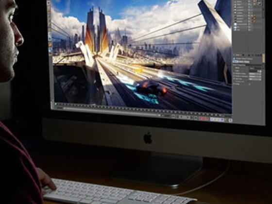 Hey Siri, c'è un processore A10 Fusion dentro l'iMac Pro