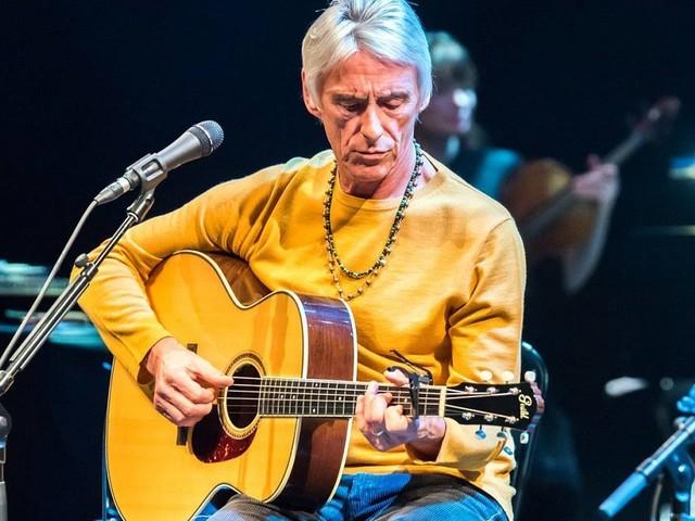 Cinque concerti di Paul Weller in Italia nel 2020, info e biglietti in prevendita