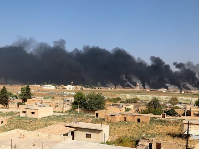 Guerra in Siria: Turchia-Curdi-Russia-Usa. La guida per capirci qualcosa