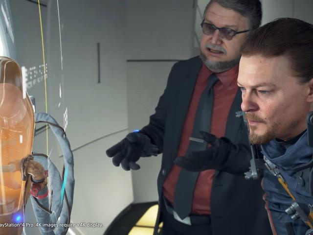 Death Stranding: svelata la durata del video gameplay del Tokyo Game Show