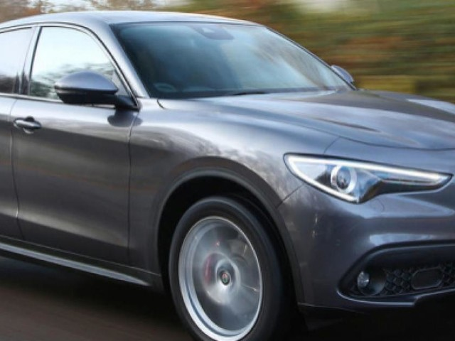 Alfa Romeo e Jeep svettano nel mercato europeo in frenata a marzo