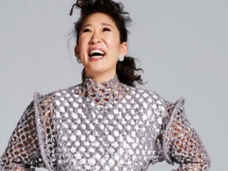 """Sandra Oh racconta il provino per Grey's Anatomy e come ha archiviato il ruolo di Cristina Yang: """"Un amore finito"""""""