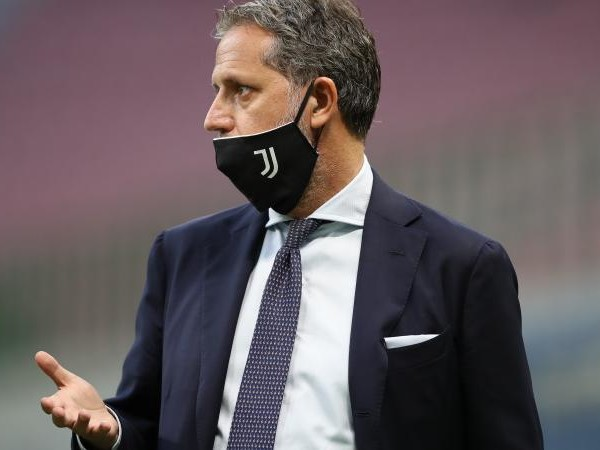 Paratici: 'Personalità? Serve pazienza con chi arriva alla Juve da club con obiettivi 'minori. Pirlo cresce in fretta'