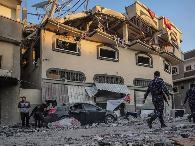 "Israele, missili contro 2 capi della Jihad a Gaza e Damasco. Hamas: ""Risposta senza limiti"""