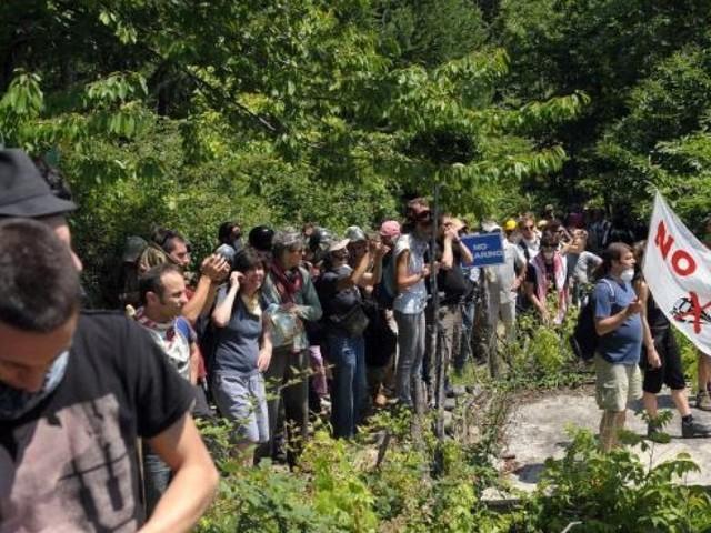 """Cassazione, scontri in Val Susa: """"No Tav violenti? Forse fu ira o suggestione"""""""