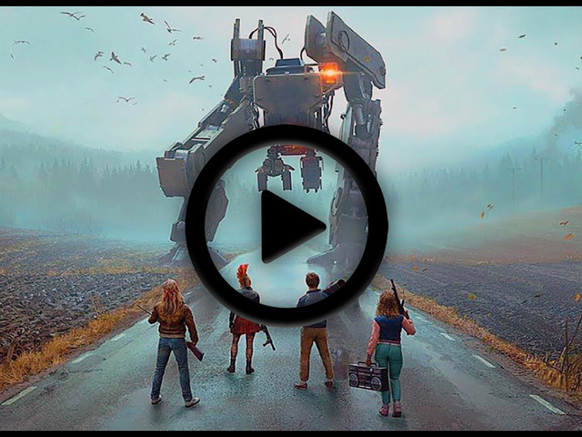 [VIDEO] Ecco il release trailer per Generation Zero