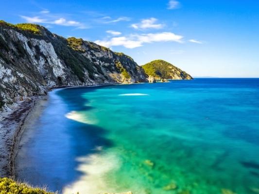 Isola d'Elba, cosa vedere tra spiagge, borghi e mare