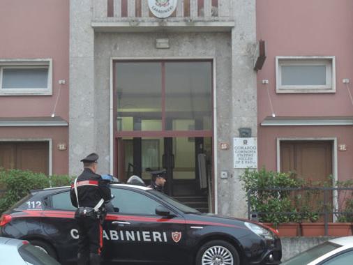 Marcaria, furto in un appartamento del centro: indagano i Carabinieri