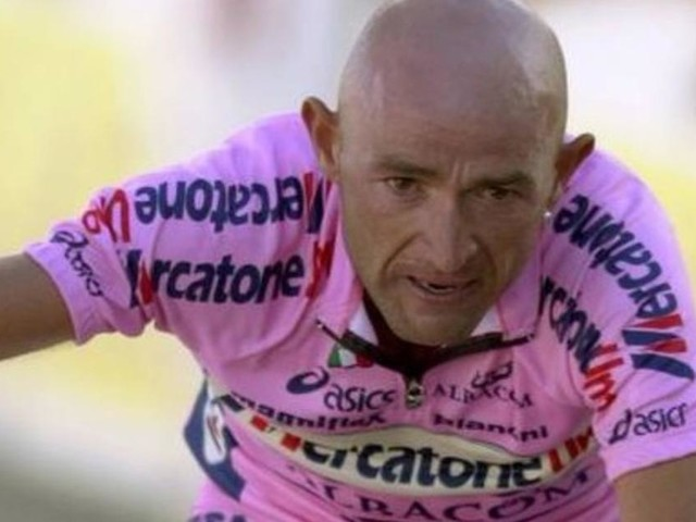 5 vittorie leggendarie di Marco Pantani