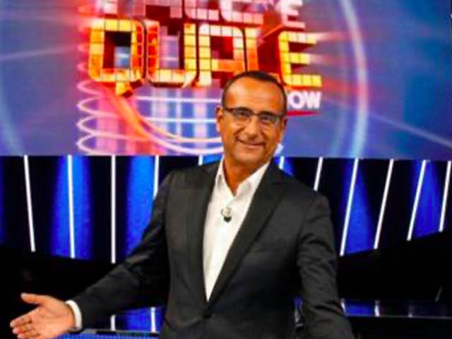 Ascolti tv, Tale e Quale Show vince ancora sul Gf Vip: Conti batte Signorini