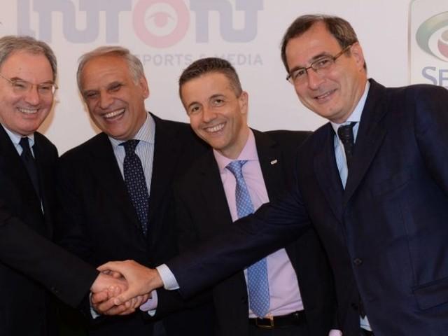 Diritti Tv Serie A 2018 - 2021, Bogarelli (ex Infront): «Stimo MediaPro, 220 milioni in più sono tanti»