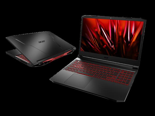 Acer presenta i notebook Nitro e Aspire