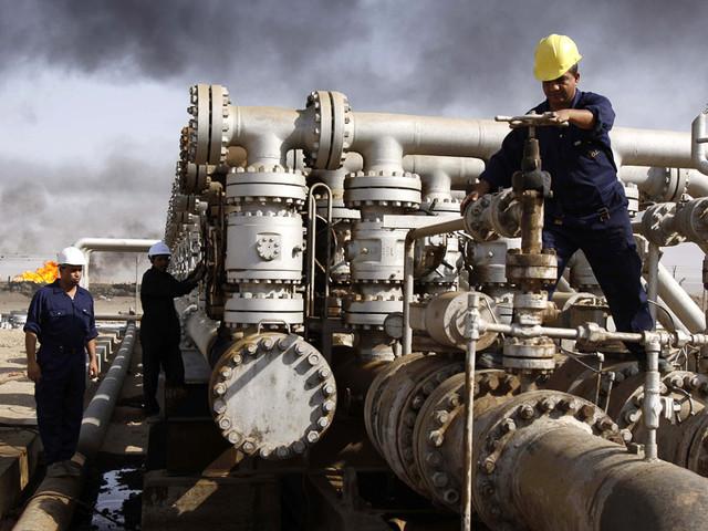 Petrolio, scorte USA in aumento dopo cinque settimane di cali