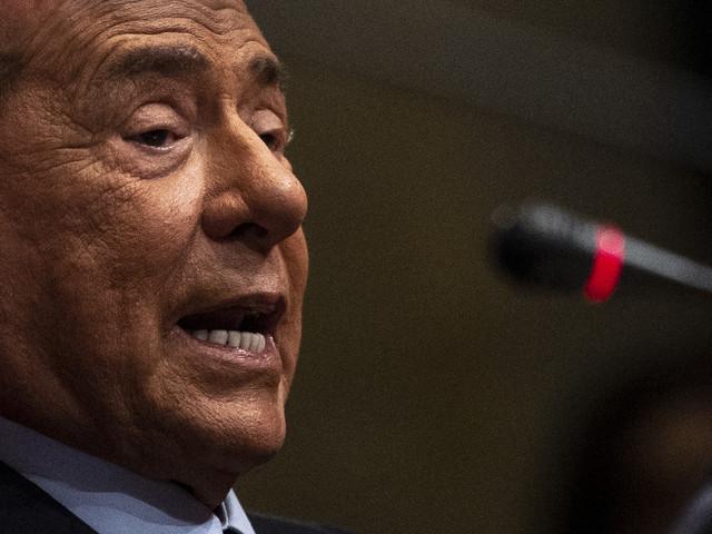 """Berlusconi si smarca: """"Il candidato premier? Chi prenderà più voti"""""""