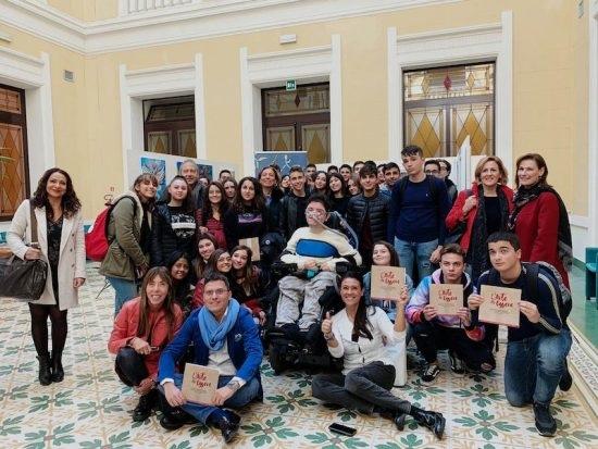 """Tutto pronto per la """"Happy Run for Christmas"""" che sabato si corre a Reggio Calabria con partenza alle ore 16"""