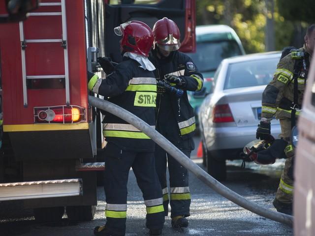 Germania, incendio in ospedale: un morto, 70 feriti