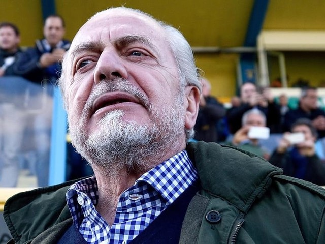 """""""De Laurentiis ci ha fatto perdere tre scudetti e c'è ancora chi lo difende"""""""