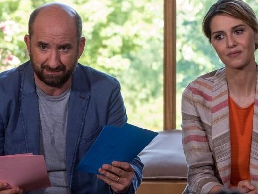 Mamma o Papà?: stasera su Canale 5 il film con Paola Cortellesi e Antonio Albanese