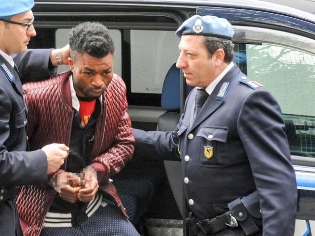 Nel delitto di Pamela c'è anche il mafioso nigeriano diventato profugo