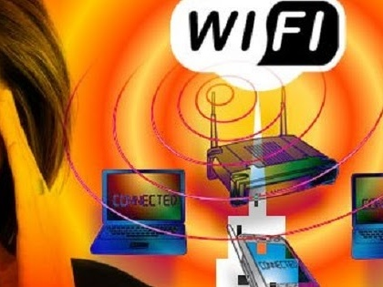«Noi, malati di Wi-fi»