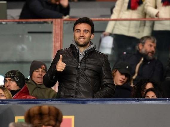 """Giuseppe Rossi e l'ennesima rinascita al Genoa: """"Non ho mai pensato al ritiro"""""""