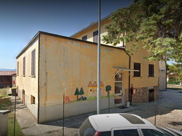 Scuola Beroide divisa tra Morgnano e Castel San Giovanni, nodo Regione per i lavori