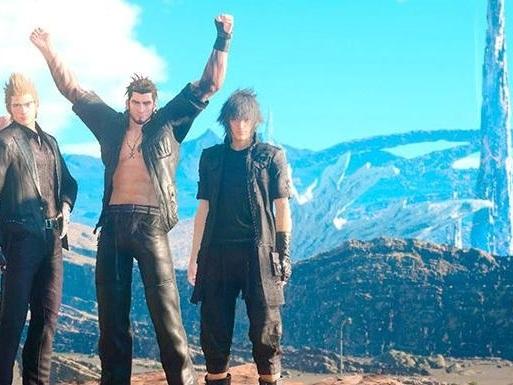 Ecco il primo teaser trailer di Final Fantasy XV - Episode Ignis - Notizia - PS4