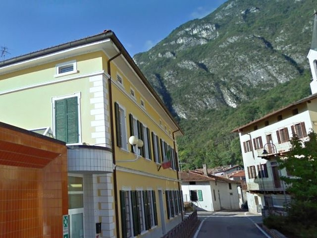 Scuola primaria di Romagnano: ristrutturazione di parte del sottotetto da adibire a laboratorio di musica