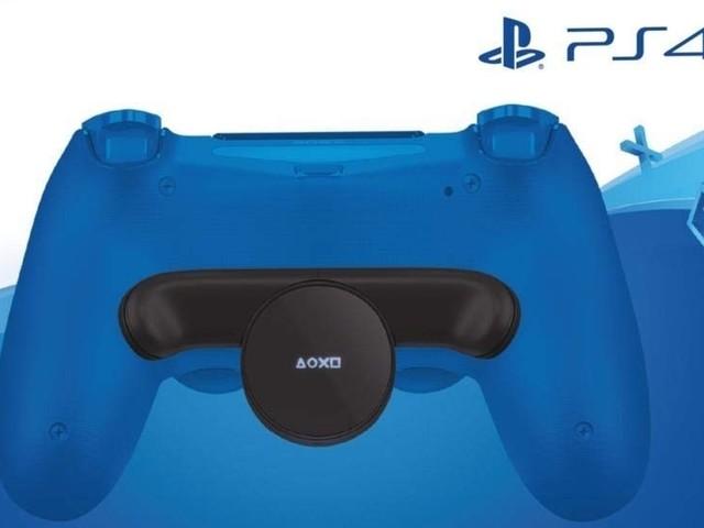 Espansione Tasti DualShock 4: al via i pre-order su Amazon