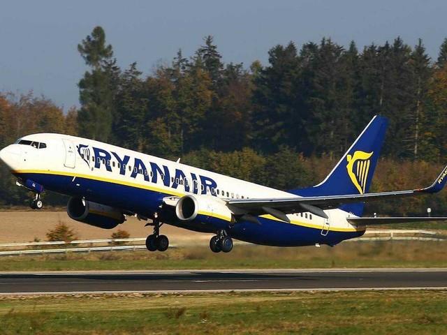 Tutti i voli low cost Ryanair da € 9,99: lista completa