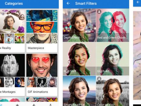 Le 5 migliori app fotomontaggi per iPhone e Android