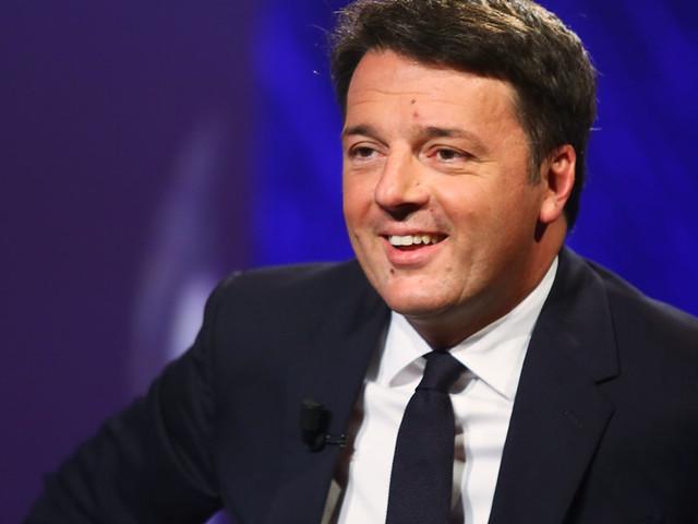"""Matteo Renzi: """"Possibile un'intesa a tre sulla legge elettorale""""...""""Votare prima riduce rischi instabilità""""... """"Larghe intese? Necessarie se non ci sono i numeri"""""""