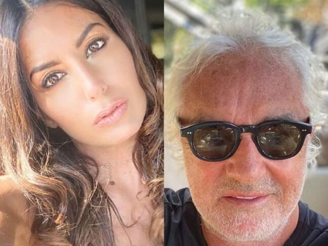 Grande Fratello Vip, Elisabetta Gregoraci choc: «Quando è morta mia madre Flavio è andato in discoteca»