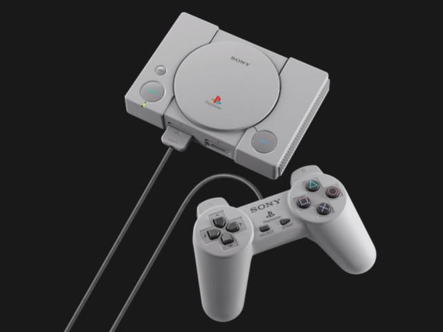 PlayStation Classic è già stata hackerata