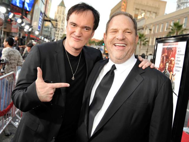 Caso Weinstein, Tarantino: «Sapevo abbastanza per fare di più»