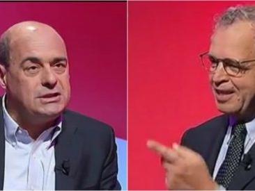 """Bufala su twitter: """"Zingaretti dice di aver protestato contro i russi a Praga, ma aveva 3 anni"""". Lui però parla di Afghanistan"""