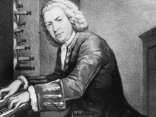 Le cose da sapere su Johann Sebastian Bach